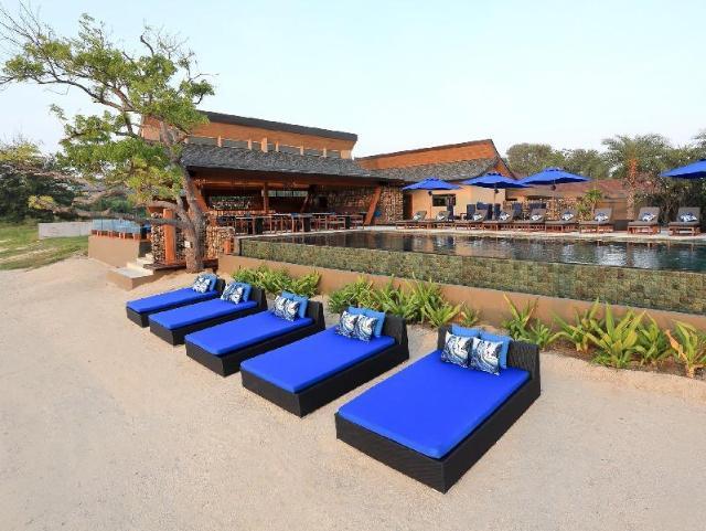 ไทด์ บูทิค สมุย รีสอร์ตแอนด์สปา – Tides Boutique Samui Resort & Spa