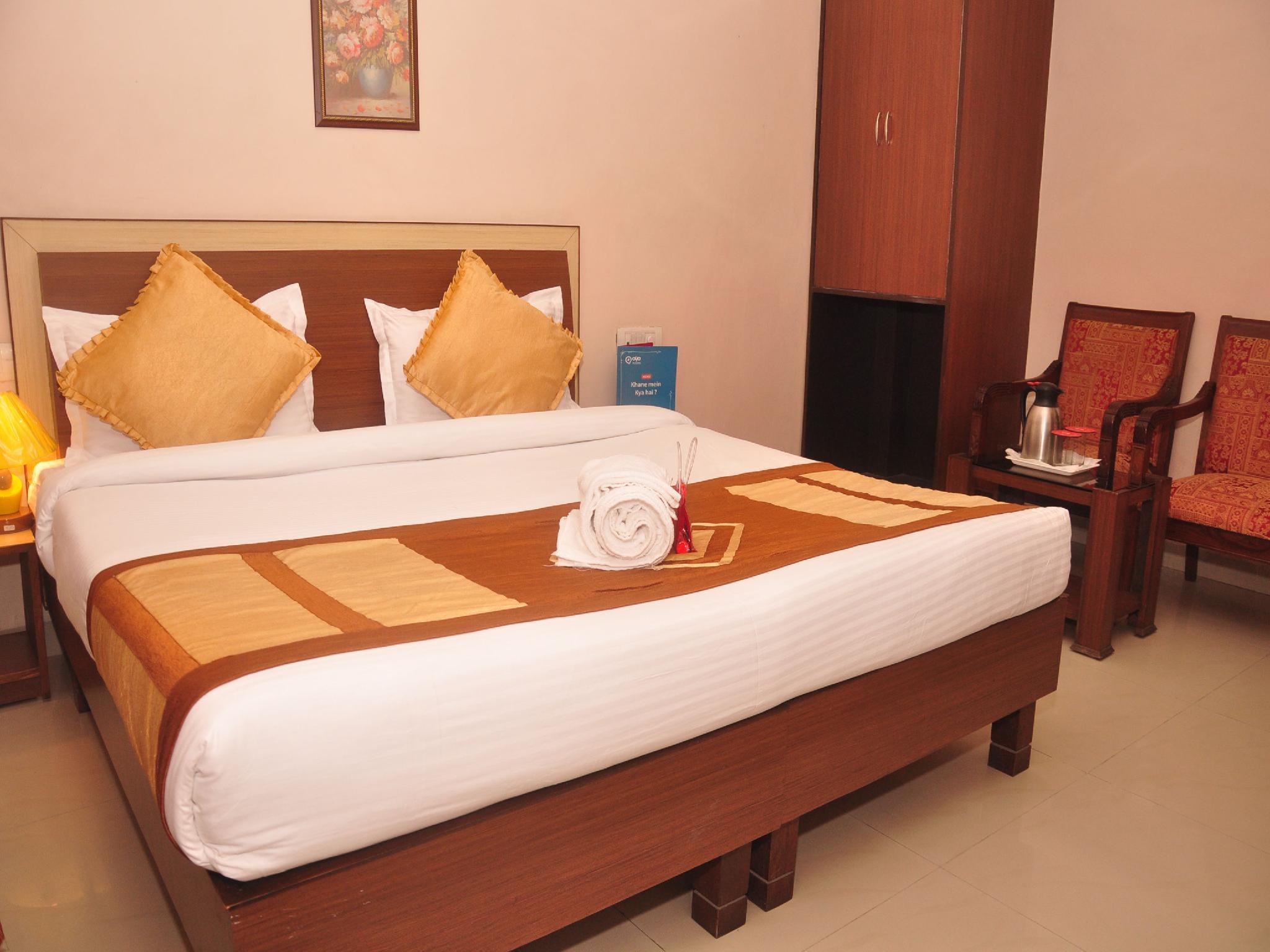 OYO Rooms Mai Sewan Bazar Reviews