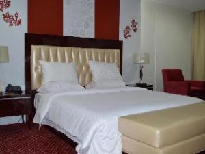 Zahret Al Shark Hotel