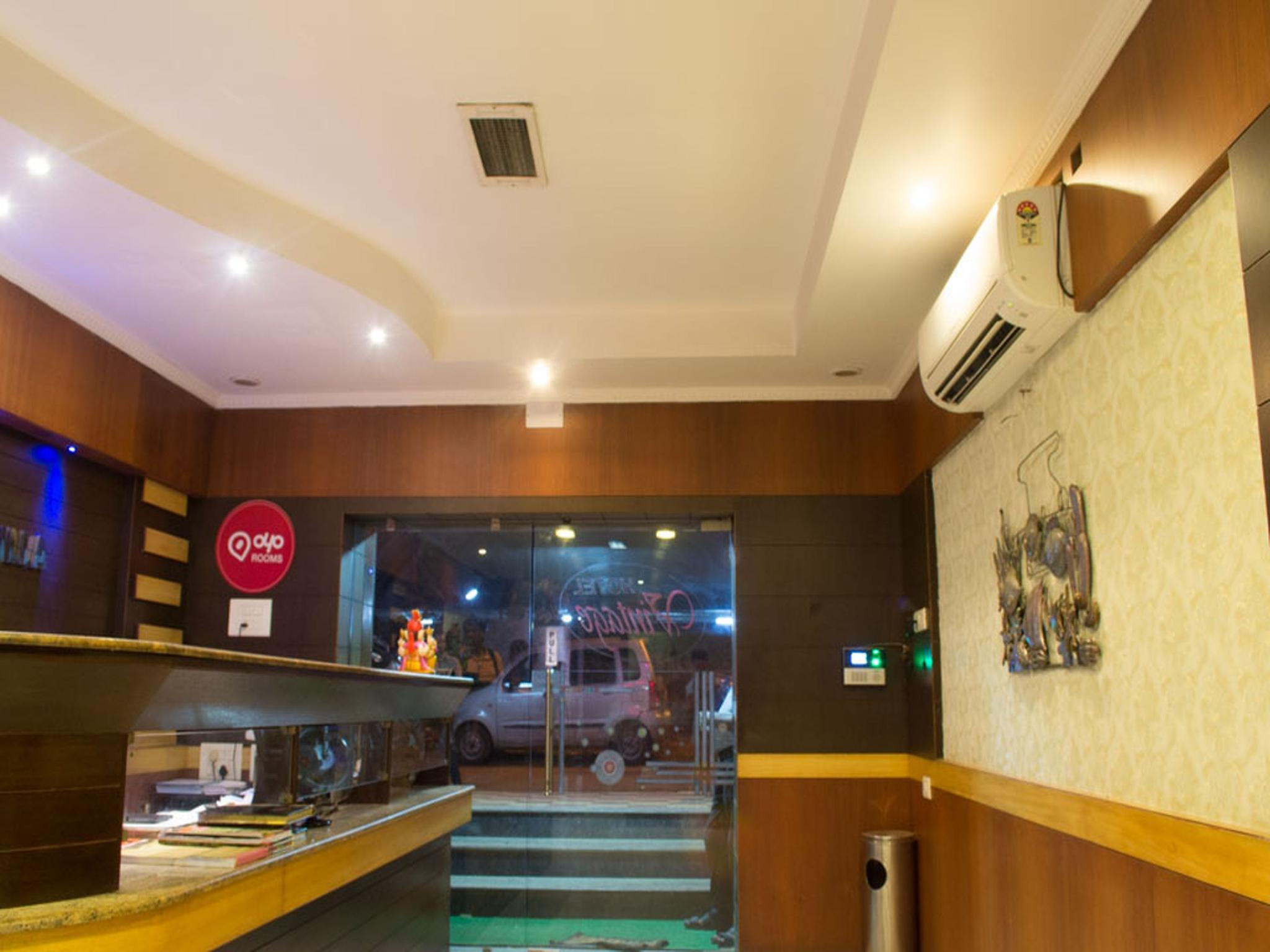 Reviews Oyo Rooms Bhubaneshwar Railway Station