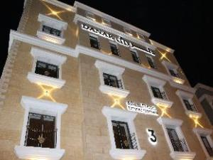 Danar Furnished Apartments 3