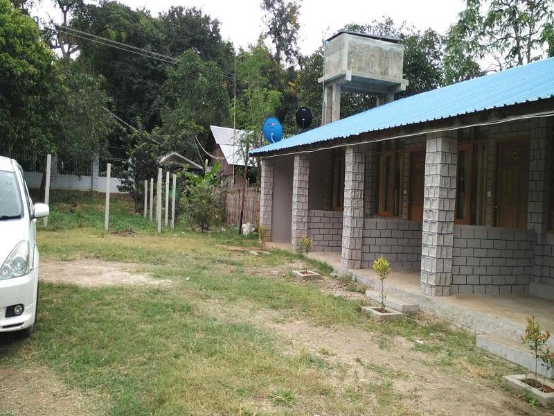 Wut Hmon Thit Motel Popa