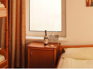 City54 Hotel & Hostel Berlin - Multi-bedded Room
