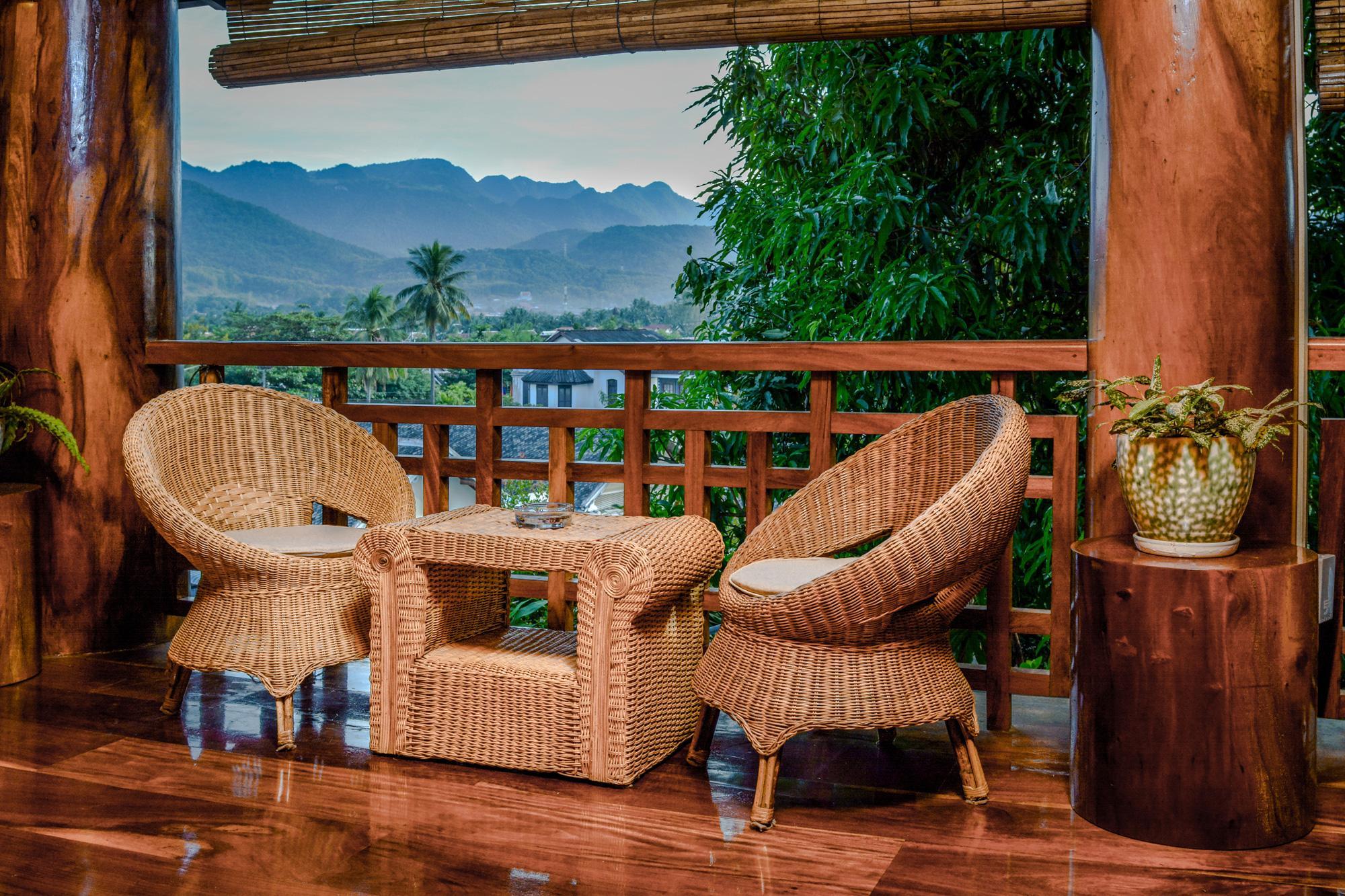 Villa Angthong