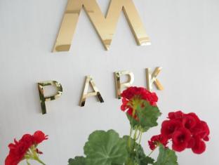 M Park Bangkok Srinakarin