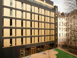 Axel Hotel Berlin Berlin - zunanjost hotela
