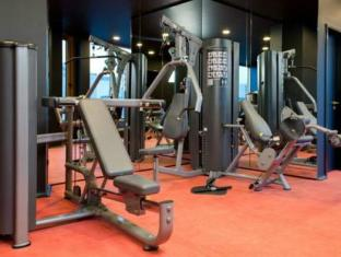 Axel Hotel Berlin Berlin - Gym