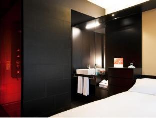 Axel Hotel Berlin Berlin - Konuk Odası
