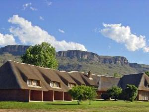 Silver Hill Lodge KZN South Africa