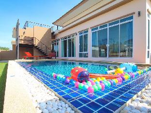Baan Chom Chan Hua Hin Pool Villa