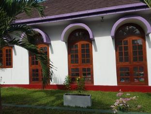 Ranhyme Villa
