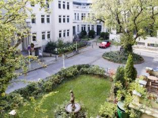โรงแรมเรซิเดนซ์ เบกาสวิงเงล เบอร์ลิน - ทัศนียภาพ