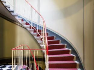 โรงแรมเรซิเดนซ์ เบกาสวิงเงล เบอร์ลิน - ภายในโรงแรม