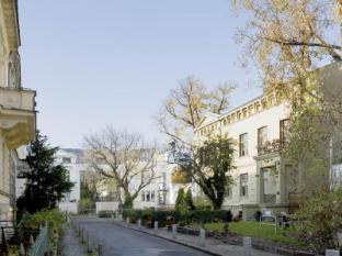 โรงแรมเรซิเดนซ์ เบกาสวิงเงล เบอร์ลิน - ภายนอกโรงแรม