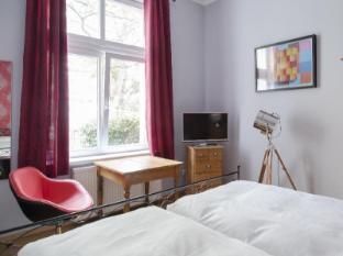 โรงแรมเรซิเดนซ์ เบกาสวิงเงล เบอร์ลิน - ห้องพัก