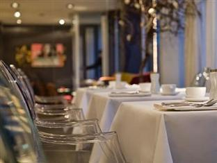 Precise Casa Berlin Hotel Berlin - Restaurant