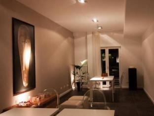 Precise Casa Berlin Hotel Berlin - Hotellet indefra