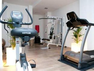 Precise Casa Berlin Hotel Berlin - Fitnessrum