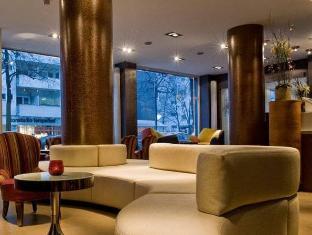 Precise Casa Berlin Hotel Berlin - Kaffebar/Café