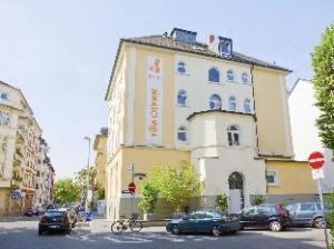 한눈에 보는 호텔 빌라 오렌지 (Hotel Villa Orange)