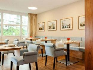 Abion Spreebogen Waterside Hotel Berlin - Interior Hotel