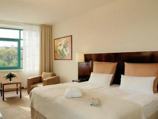 阿比翁水乡酒店 柏林 - 客房