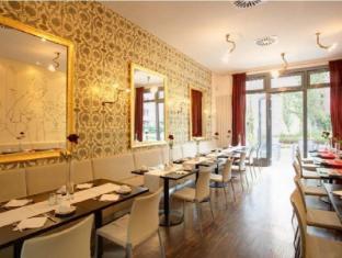 Arcona Living Goethe87 Hotel Berlin - Restaurant