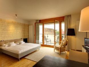 Arcona Living Goethe87 Hotel Berlín - Habitació