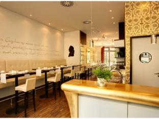 Arcona Living Goethe87 Hotel Berlín - Restaurant
