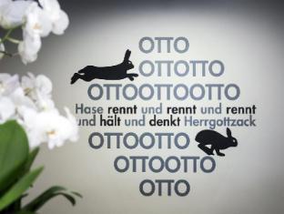 Hotel OTTO Берлін - Інтер'єр готелю