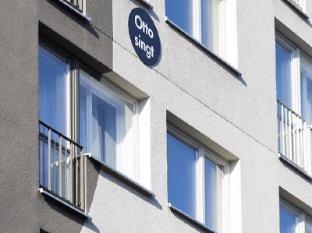 Hotel OTTO Берлин - Фасада на хотела