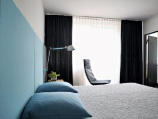 Hotel OTTO Berlin - Guest Room