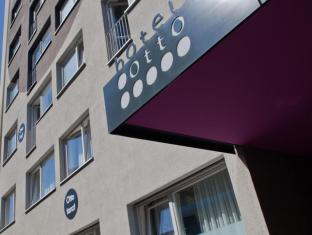 Hotel OTTO Berlin - Entrance