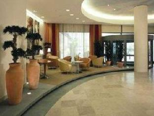 Best Western Plus Hotel Steglitz International Берлин - Лобби