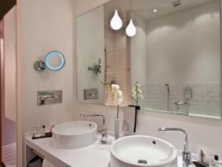 Wyndham Garden Berlin Mitte Berlin - Bathroom