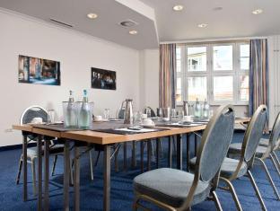 Wyndham Garden Berlin Mitte Berlin - Meeting Room