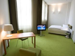 Wyndham Garden Berlin Mitte Berlin - Guest Room