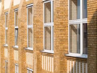 Wyndham Garden Berlin Mitte Berlin - Exterior