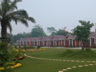 Thongs Garden Hotel Kualanamu