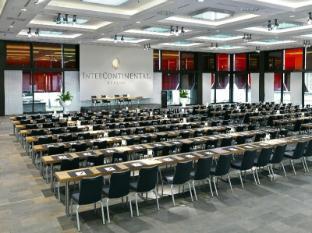 InterContinental Berlin ברלין - חדר ישיבות