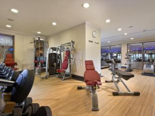 InterContinental Berlin Berlin - Ruangan Fitness