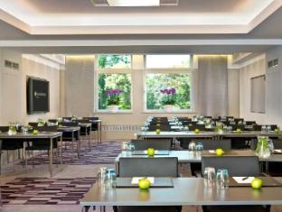 InterContinental Berlin Berlín - Sala de reuniones