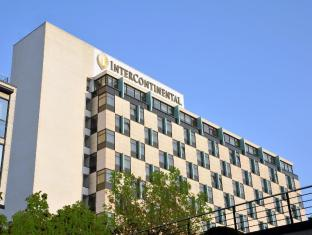 InterContinental Berlin ברלין - בית המלון מבחוץ
