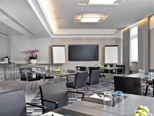 InterContinental Berlin Берлин - Стая за бизнес срещи