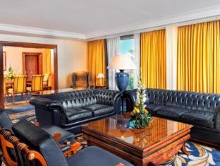 InterContinental Berlin Берлин - Стая за гости