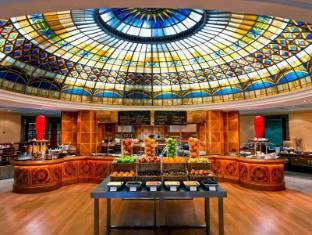 InterContinental Berlin Берлин - Ресторант
