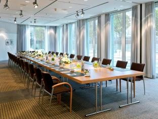 InterContinental Berlin Berlin - Ruang Rapat