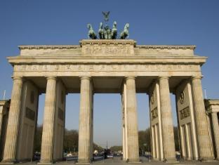 InterContinental Berlin Берлин - Околности