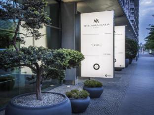 The Mandala Hotel Berlin - Exterior