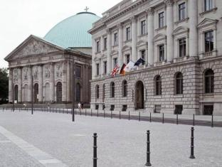 Hotel de Rome Berlin - Exterior